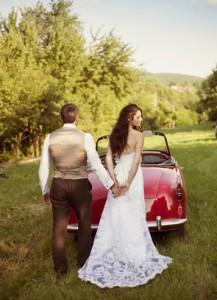 Quelques astuces pour réussir votre album photo de mariage!