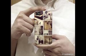 Personnalisez votre iPhone 4, avec une coque originale!