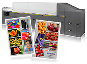 Impression avec l'imprimante Kodak