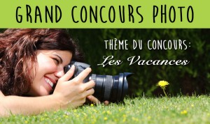 Découvrez le grand concours photo de TicTacPhoto