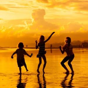 Des photos de vacances à la plage, en évitant le cliché