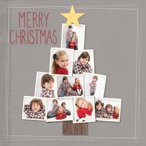 Carte de Noël - Idées sympa - 11