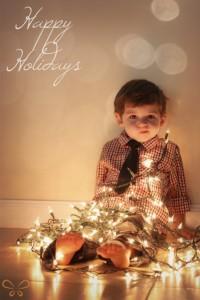 Carte de Noël - Idées sympa - 3