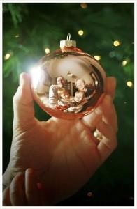 Carte de Noël - Idées sympa - 8
