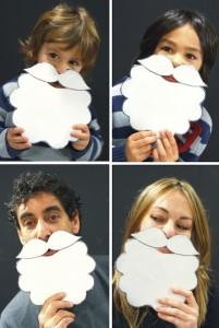 Carte de Noël - Idées sympa - 7