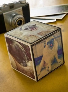 Réussir mon Cube photo