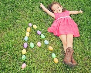 Idées photo de Pâques