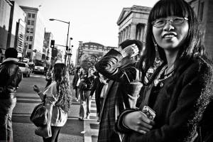 Hoe straatfotografie maken